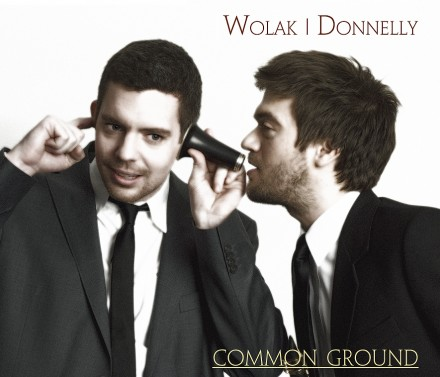 CommonGround Album